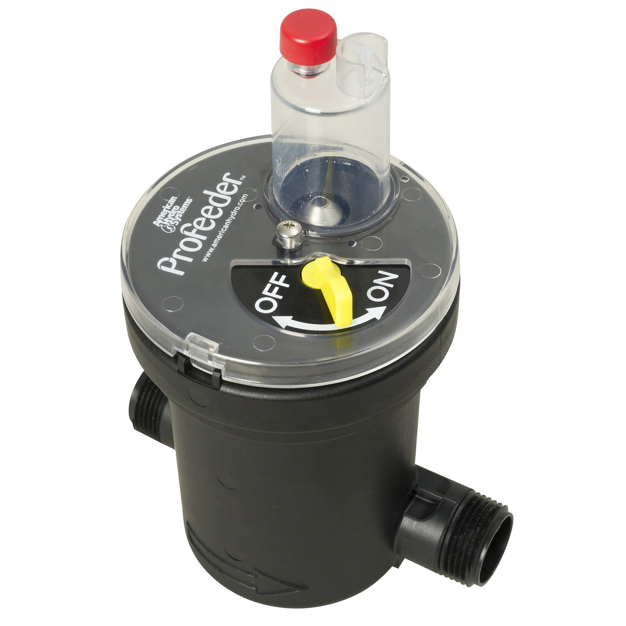 American Hydro Systems P1X ProFeeder Non-Electric Auto Proportional Feeder for Irrigation Systems