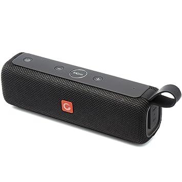 Review DOSS E-go II Portable