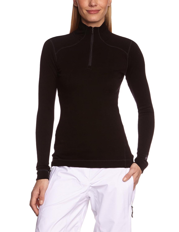 Smartwool Damen Funktionsshirt NTS Mid 250 Zip T