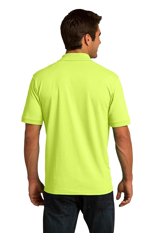 Port /& Company Core Blend Jersey Knit Polo KP55