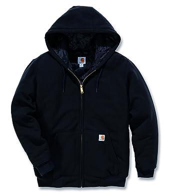 0088daac3d283 Sweatshirt Carhartt 100631 - 3 saisons - taille M - Veste de travail à  capuche.