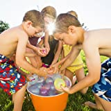 HAUTOCO 1000 Pieces Water Balloons Self-Sealing