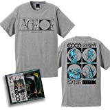 Age Of [Tシャツ付セット・Lサイズ / 解説・歌詞対訳 / ボーナストラック1曲収録 / 初回盤のみ特殊パッケージ仕様 / 国内盤] (BRC570TL)