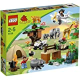 LEGO DUPLO 6156: Photo Safari