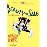 Beauty For Sale