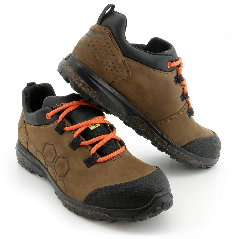 Arbeits Schuh Sicherheits Stiefel Lavoro Yoda | SRC HRO S3