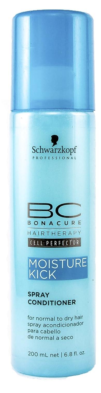 BC Bonacure MOISTURE KICK Spray Conditioner, 6.76-Ounce 1851691 1800424_-200ml