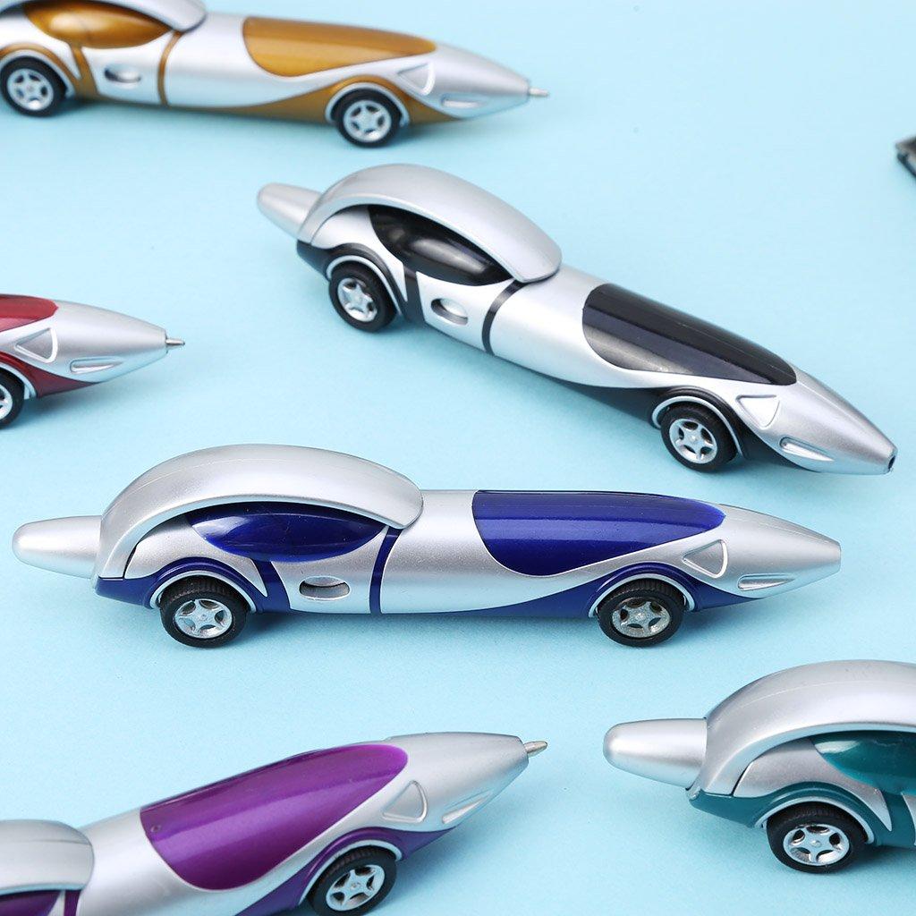 Kathope Stylo /à bille en forme de voiture humoristique