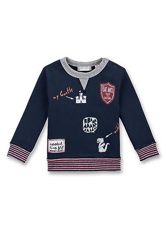 Sanetta Baby-Jungen Sweatshirt