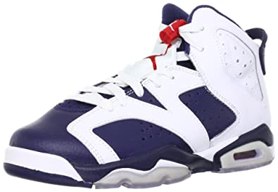 Air Jordan 6 Retro (Gs) Style: 384665-130 Size: 5 Y