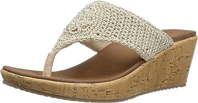 Beverlee Wedge Sandal