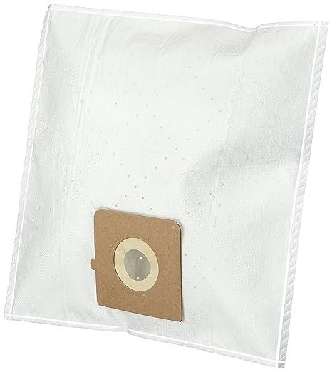 AmazonBasics - Bolsas para aspiradora R11 con control de olor, para Rowenta y Moulinex -