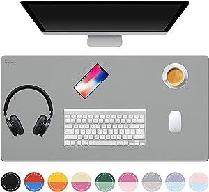 TOWWI Dual Sided Desk Pad, 36