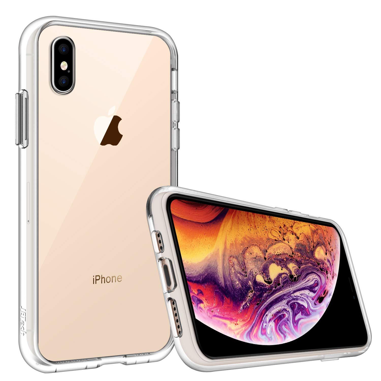 iphone xs jetech case
