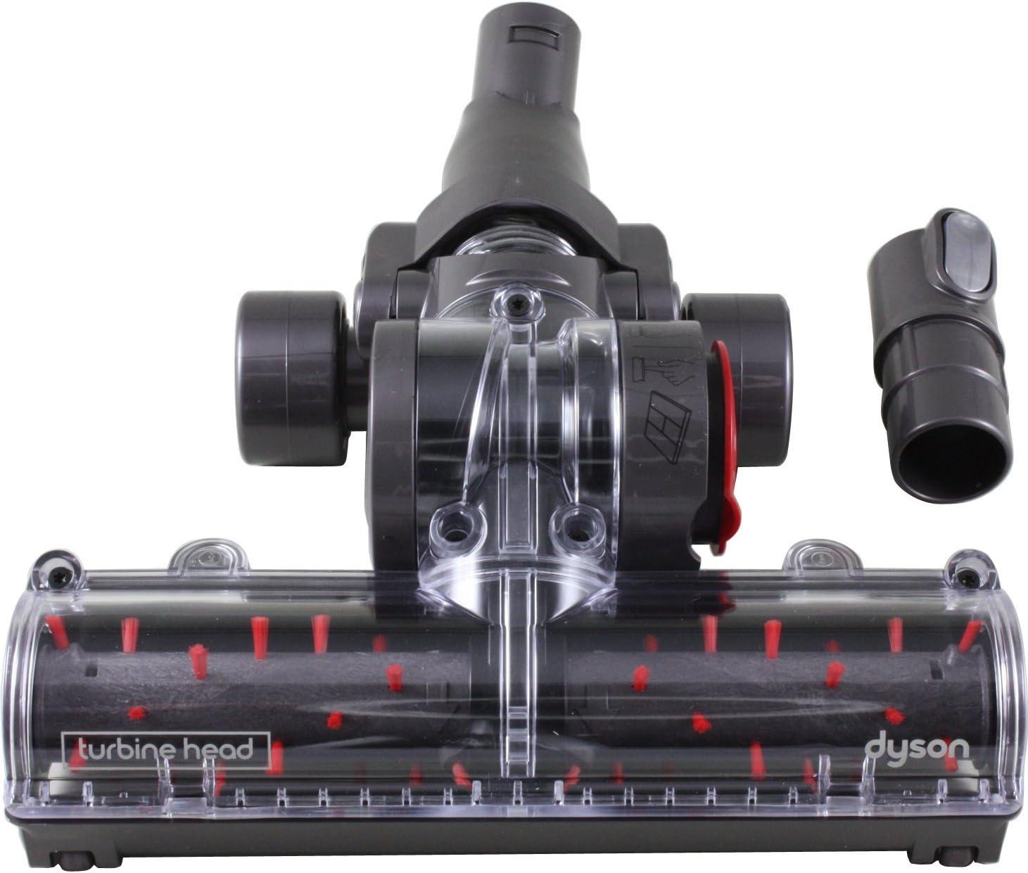 Dyson 912969-02 - Cepillo turbo para aspiradoras DC08: Amazon.es: Hogar