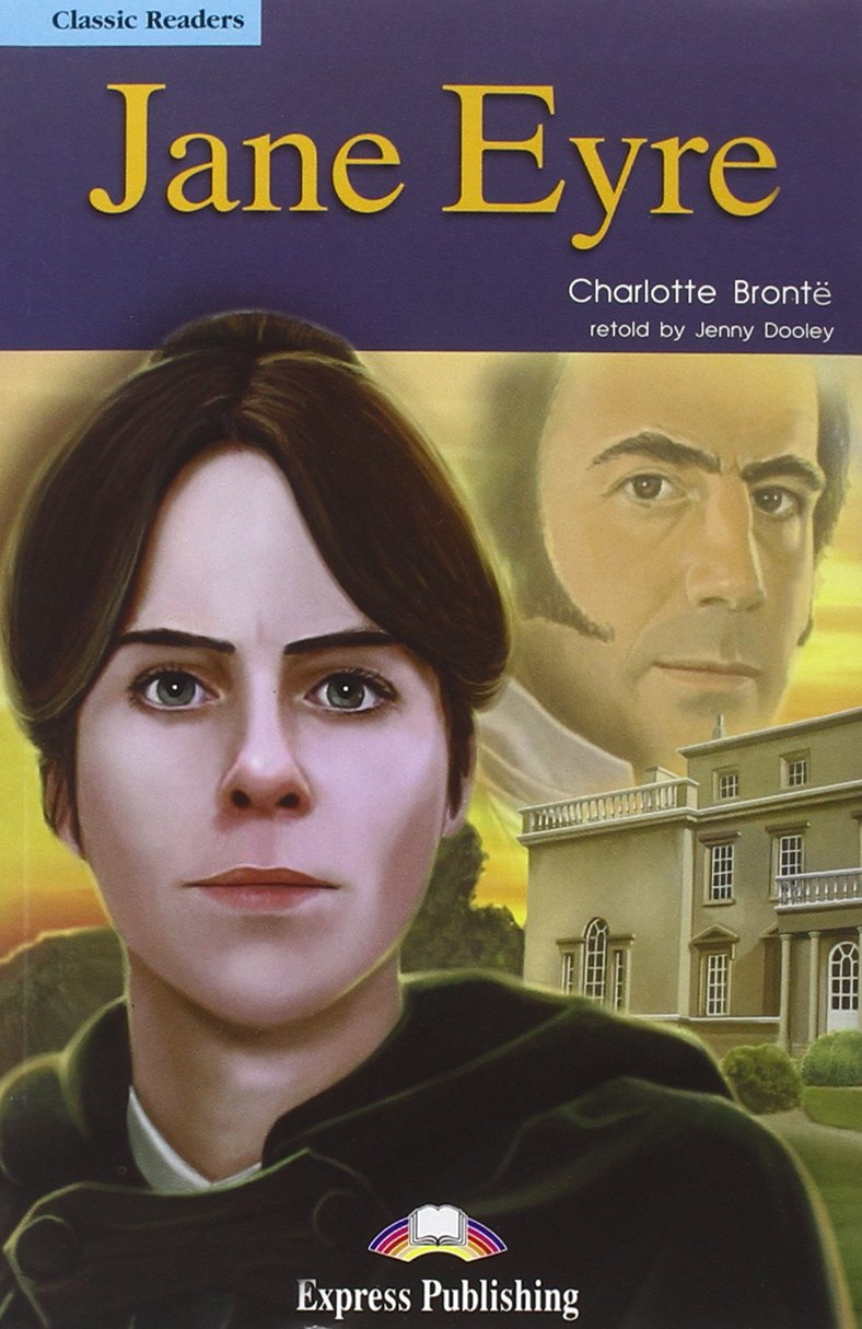 Download Jane Eyre S's with CD PDF