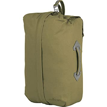 Millican Miles 40L Duffle Bag One Size Moss IeoNHQwn