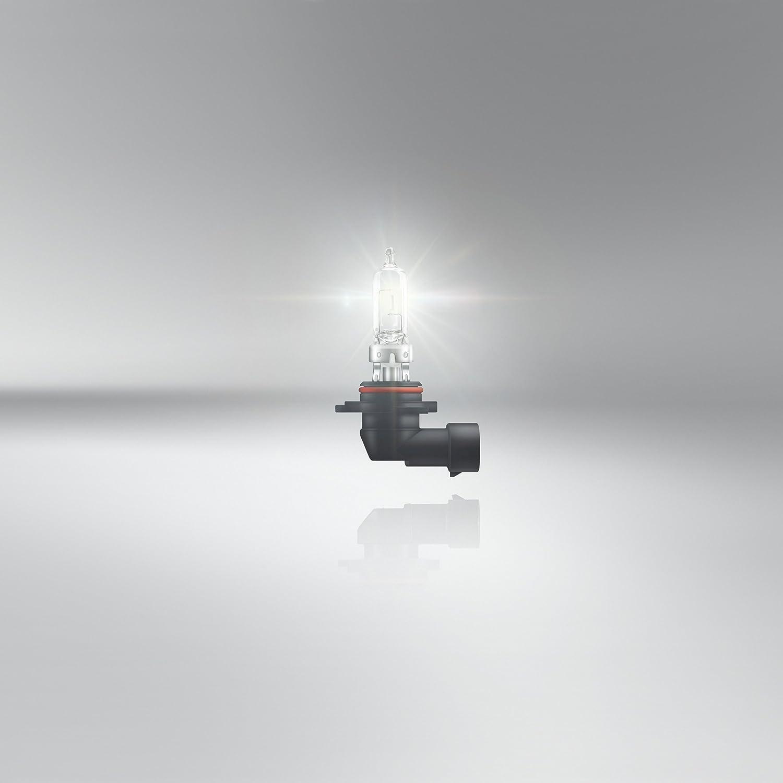 OSRAM Original 12V Lampe halog/ène HB39005 1 piece en bo/îte