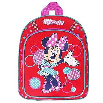 Disney Minnie Mouse - Niños Mochila - Spot the Dots Mouse 31x25x12 cm: Amazon.es: Juguetes y juegos