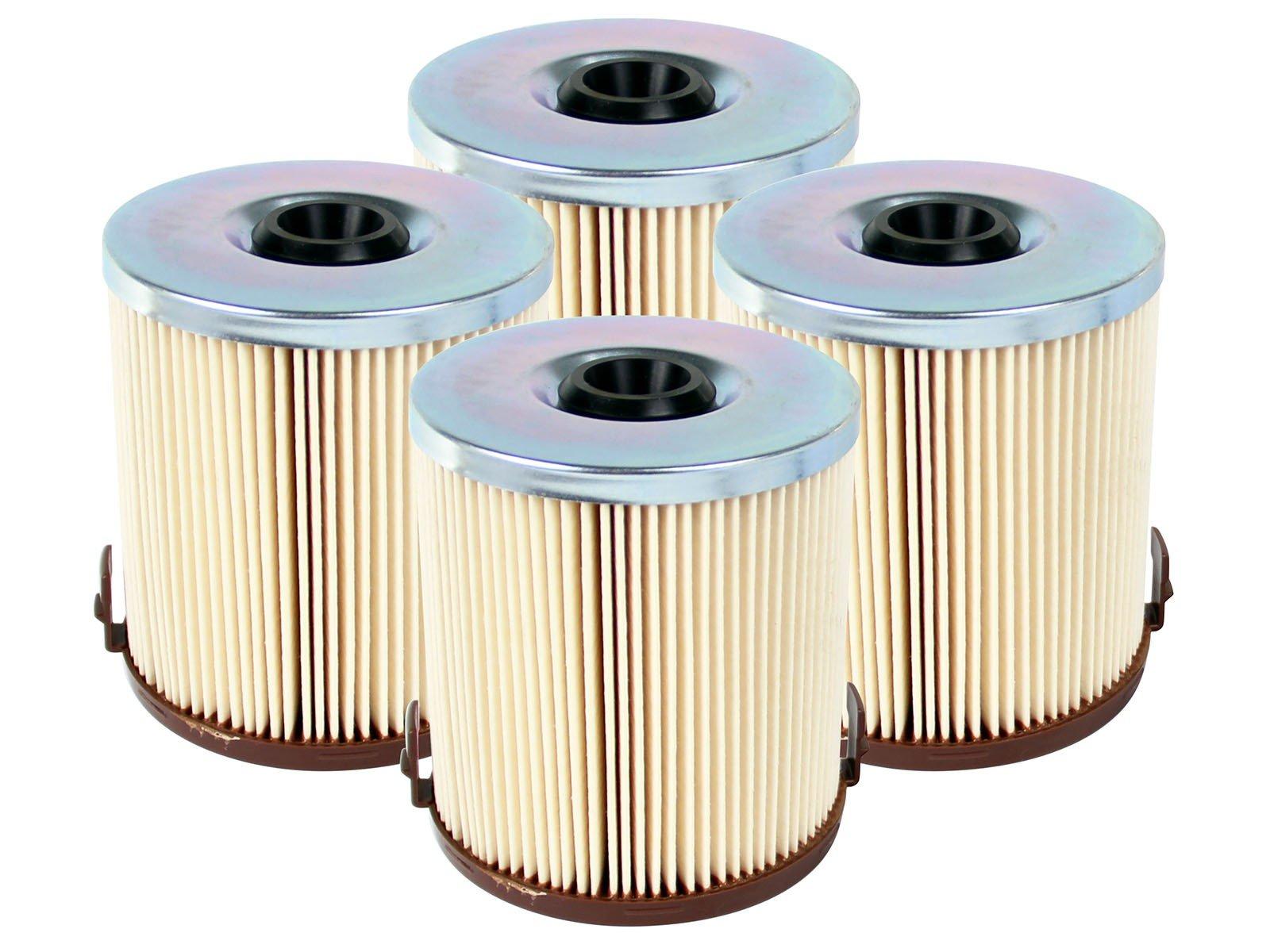 aFe Filters 44-FF009-MB Fuel Filter