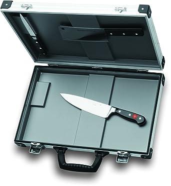 Wüsthof - Caja magnética para cuchillos (47 x 30 x 8 cm ...