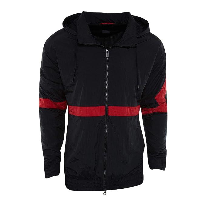 79d9377f85c61a Jordan Sportswear Diamond Men s Track Jacket - AQ2683 at Amazon Men s  Clothing store
