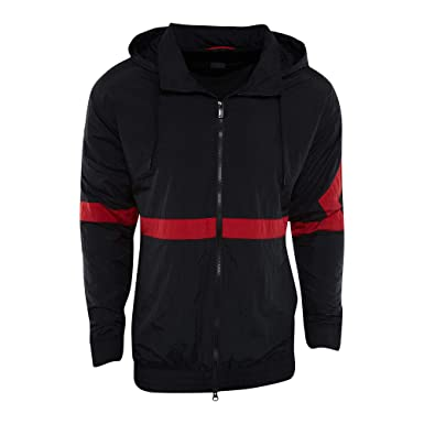 0d6c2c497333b8 Jordan Sportswear Diamond Track Jacket Mens at Amazon Men s Clothing store