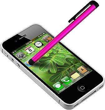 Lapiz Puntero Stylus Pen Táctil Para Samsung Galaxy S3 S 3 S III ...