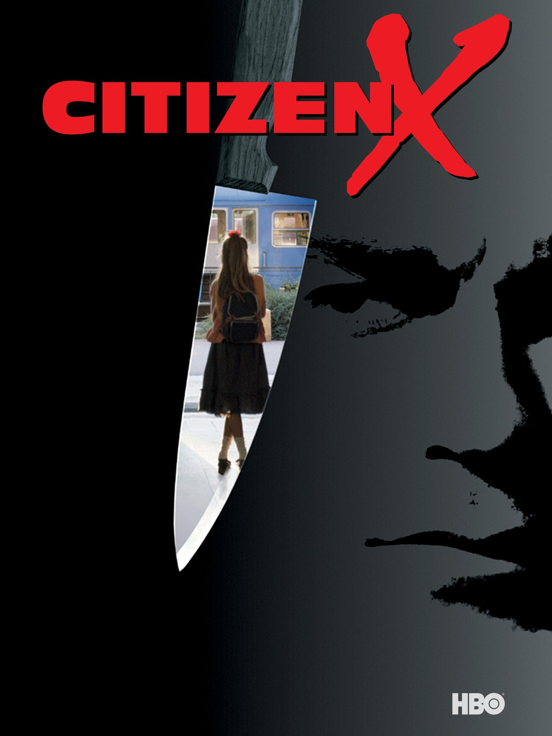 Amazon.com: Watch Citizen X | ...