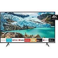 """Smart TV 4K 43"""" UN43RU7100 Bluetooth, Samsung, 43RU7100"""