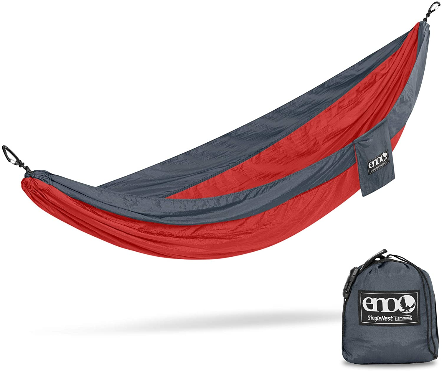 ENO, Eagles Nest Outfitters Camping Hammock