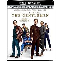 Gentlemen (4K Ultra Hd/Blu-Ray/Digital)