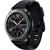 Samsung Gear S3 Frontier Smartwatch (Space Grey)