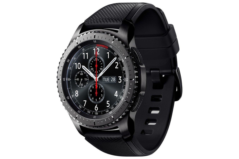 a09bb2e9e70 Samsung Gear S3 Watch Price  Buy Samsung Gear S3 Frontier Smartwatch ...