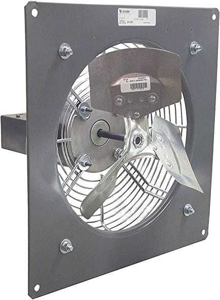 Exhaust Fan, Hazardous Location,14 in