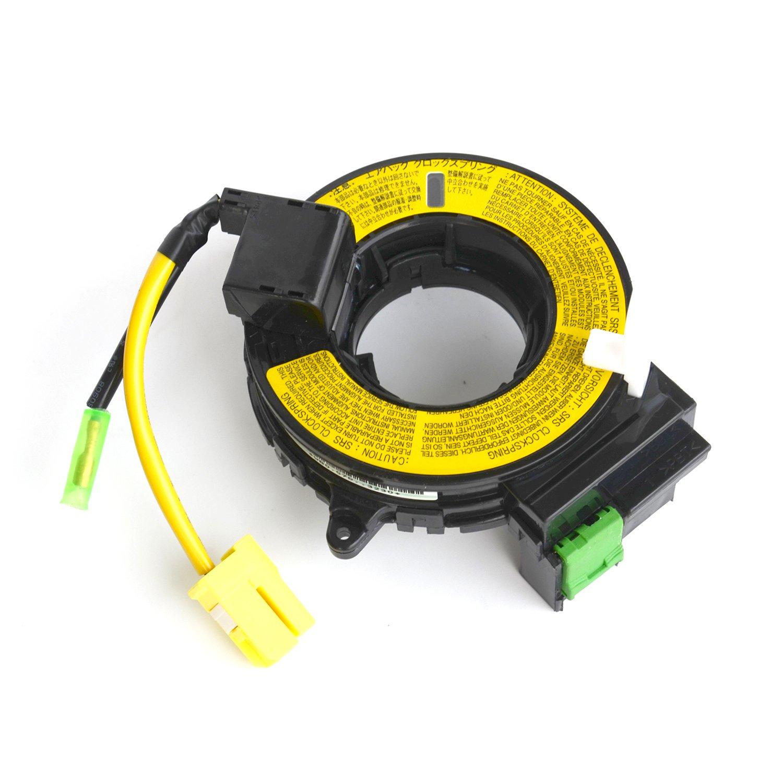 Cavo a Spirale Orologio Subassi Auto parts-GLD