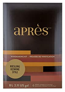 Midwest Homebrewing and Winemaking Supplies Riesling Ice Wine (selection Speciale)