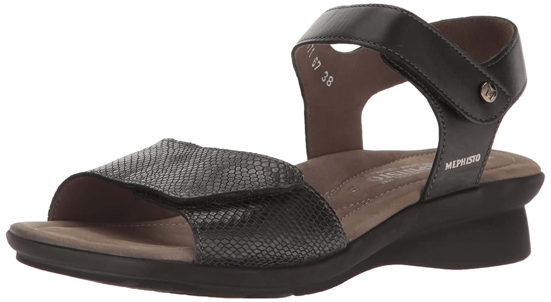 f6b69b56dd Amazon.com   Mephisto Women's Pattie Dress Sandal   Shoes