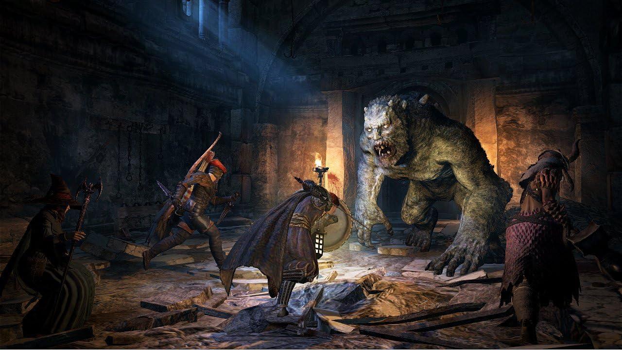 amazon com dragon u0027s dogma dark arisen xbox 360 video games
