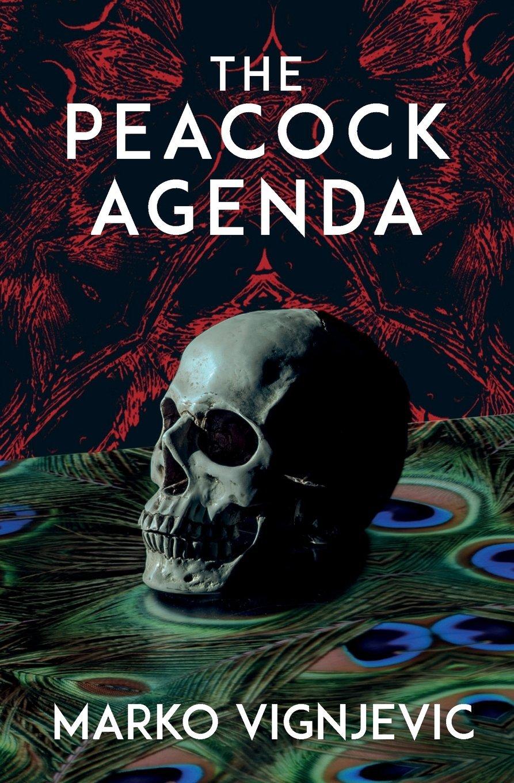 Download The Peacock Agenda pdf