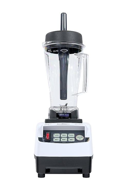 Licuadora batidora Pro Omniblend 5 LaitTM, 2 litros, sin BPA ...