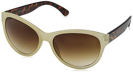 Eyelevel Damen Sonnenbrille Daphne, Braun-Brown (Tort), One size