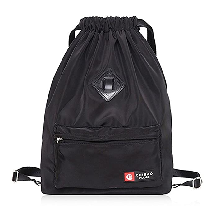 2c8713d627ef Waterproof Sport Drawstring Backpack