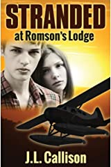 Stranded at Romson's Lodge Kindle Edition