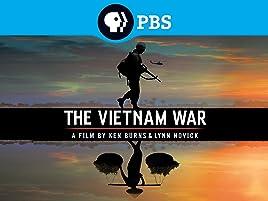 Amazon com: Watch The Vietnam War: A Film By Ken Burns and Lynn