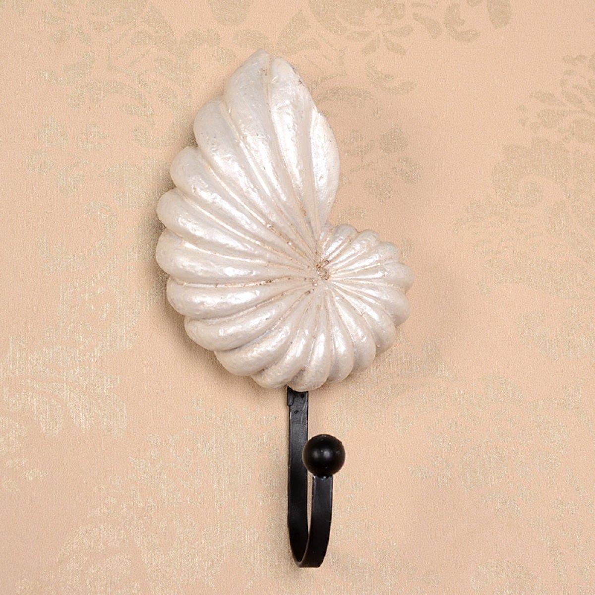 Amazon.com: DEAI - Elegante perchero de resina con diseño de ...