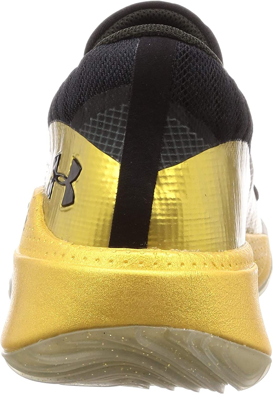Under Armour Mens Spawn Low Basketball Shoes