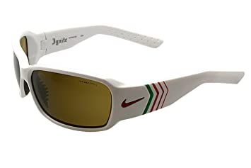 Soleil Ignite Lunettes De White Wc SmuHommeGloss Green Nike EDH9WIeY2