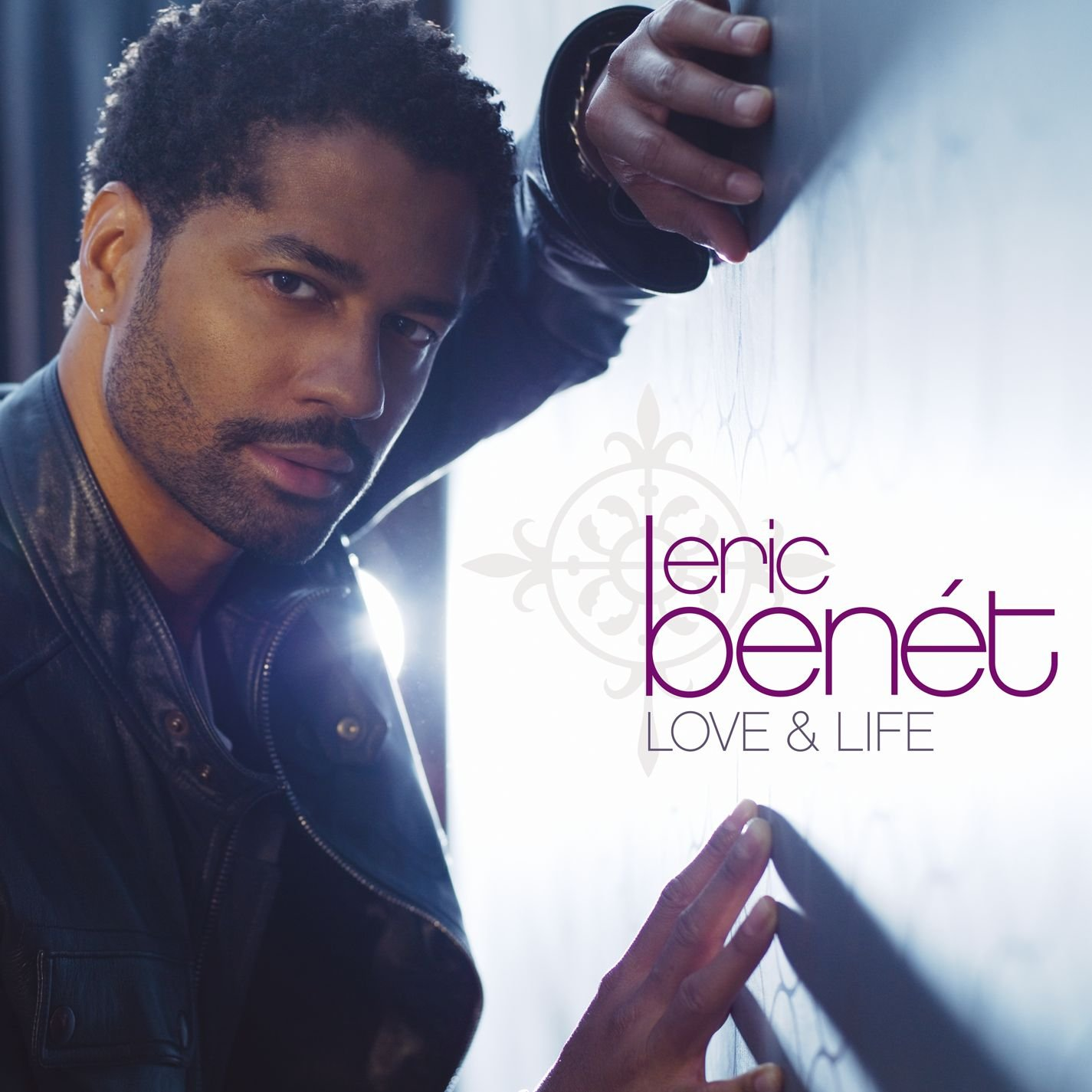 CD : Eric Benet - Love And Life (CD)