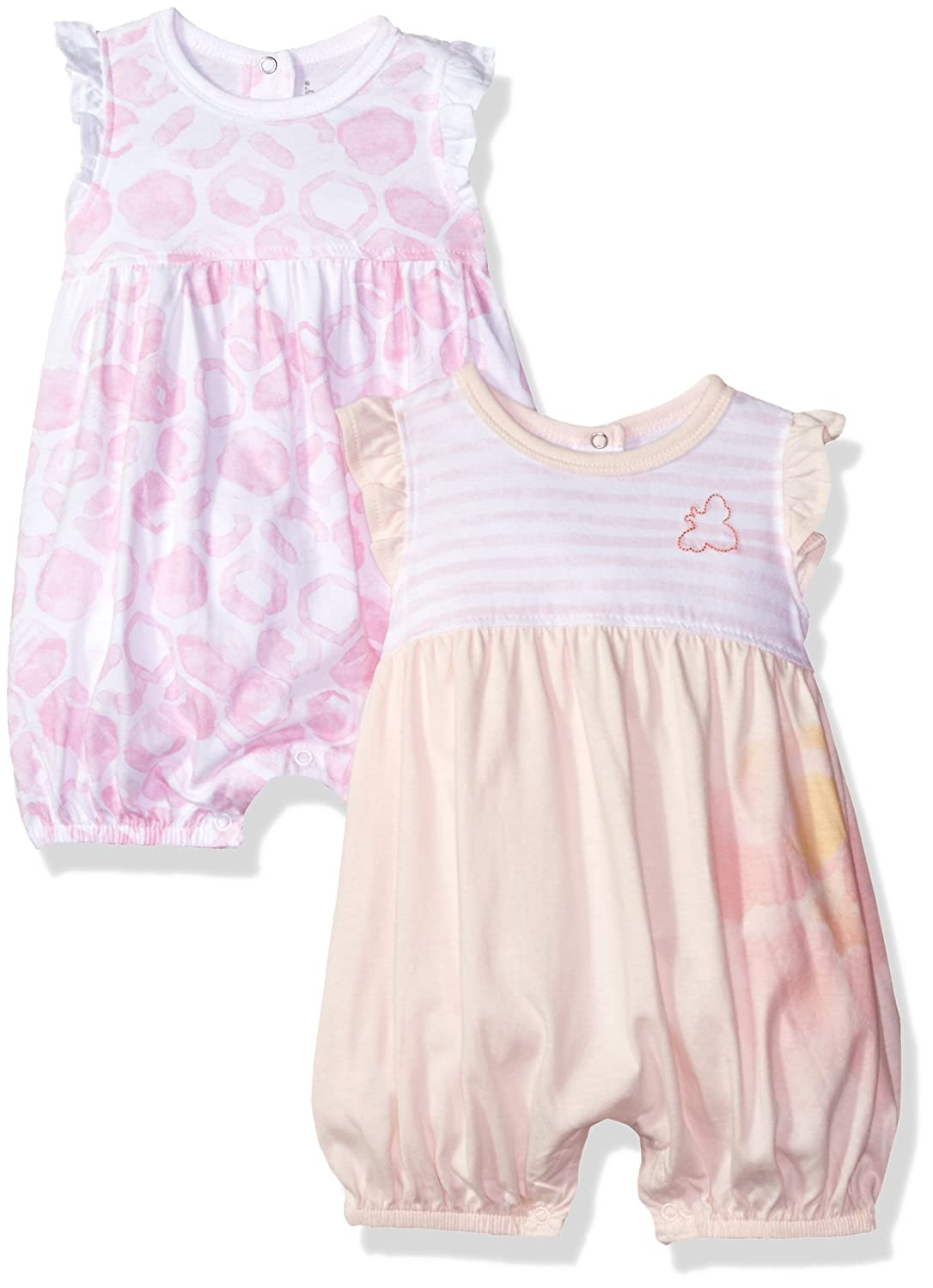 Baby Girl Romper Girls Outfit Clothes Sunsuit Newborn ...